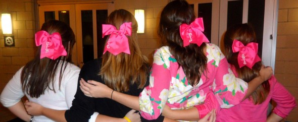 Best Family Bows. TSM.