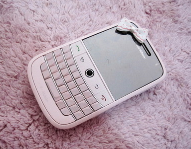 Throwback Thursday: BBM'ing