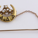 Tri-Delt Pledge Pins