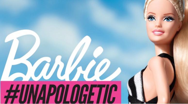 Feminist Barbie