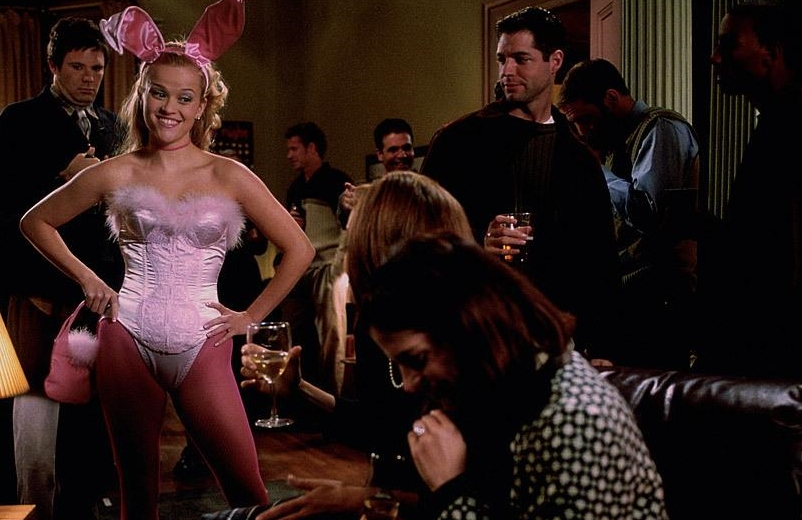 ... Still Of Reese Witherspoon In Legally Blonde (2001 Part 94