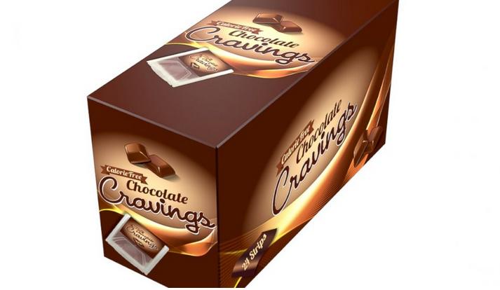 Zero Calorie Chocolate