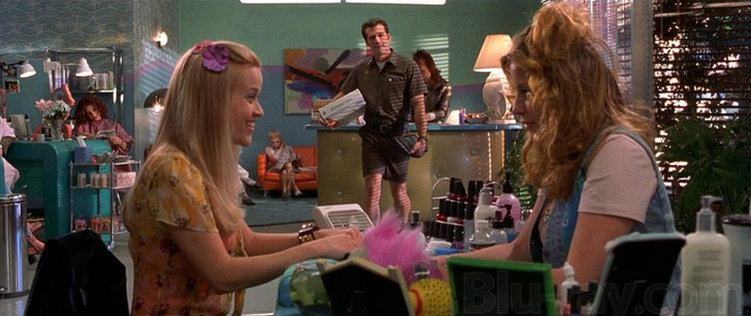 Total Sorority Move 16 Reasons Why Getting Your Nails Done Is The Worst